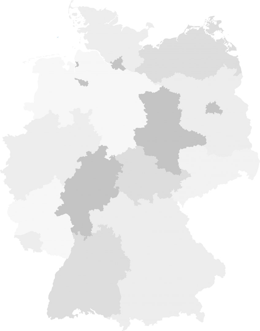Zusteller in Deutschland werden